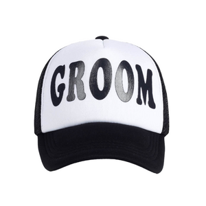 Groom wedding hat canada