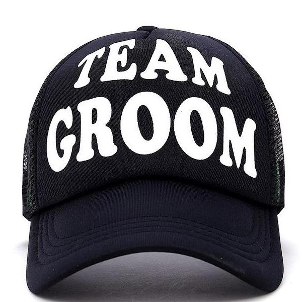 team groom bachelor hat canada