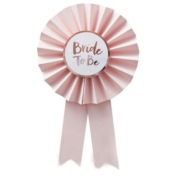 BRIDE TO BE PIN BACHELORETTE CANADA