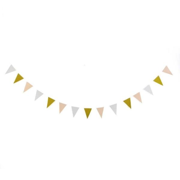 bunting bridal shower bachelorette canada