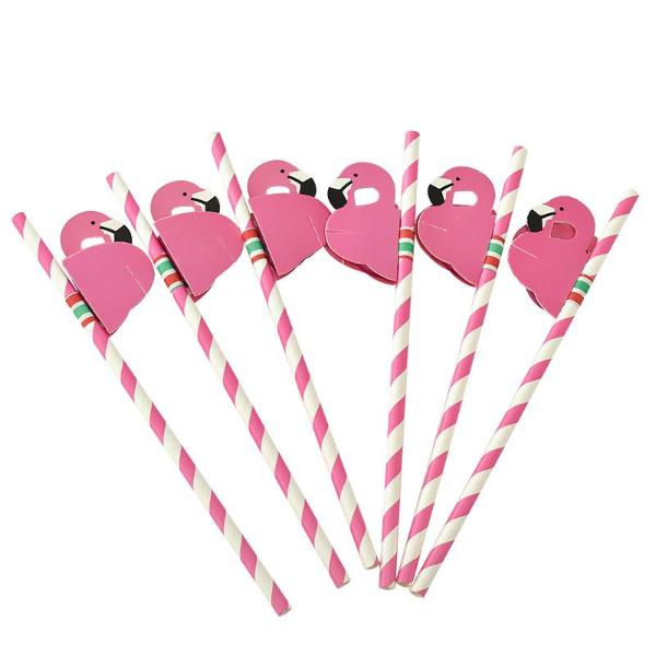 Bachelorette flamingle last fling paper straw canada