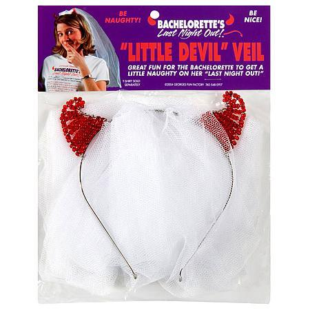 Little Devil Veil