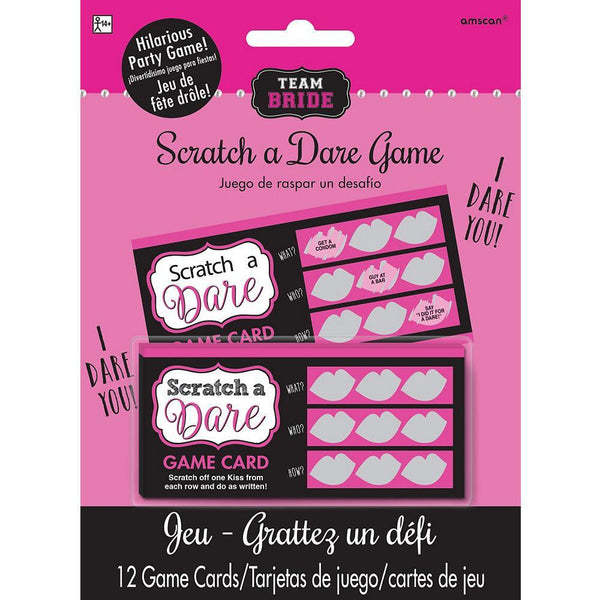 bachelorette party game canada
