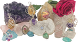 crystal meanings and properties