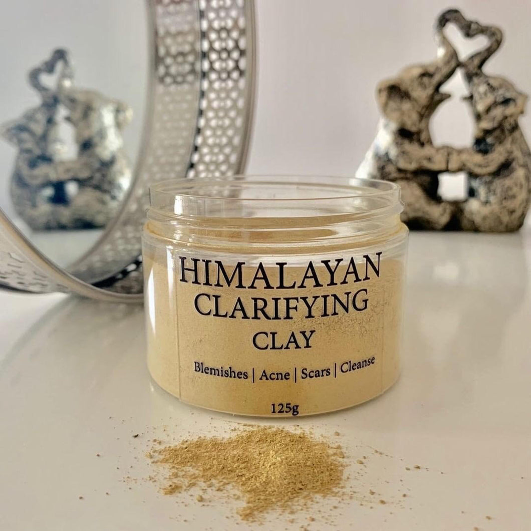 Himalayan Clarifying Clay