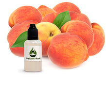 ROB'S PEACHES