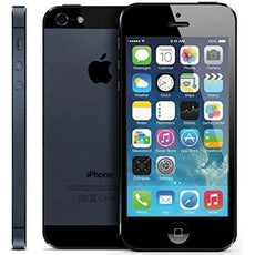 Apple iPhone 5 (16GB) Black