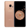Samsung Galaxy S9 - 64GB, 4GB Ram, 4G LTE (Sunrise Gold)