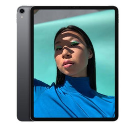 Apple iPad Pro 2018 (1st Generation) 11 inch, 64GB, Wi-Fi, Space Grey With FaceTime