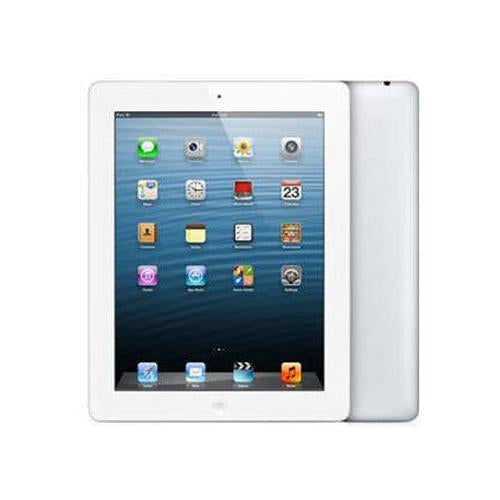 Apple I Pad 4 16GB (Silver)