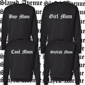 Mom Sweatshirt and Hoodies