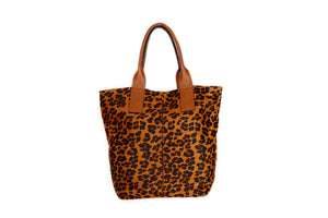 Shopping Bag Pêlo Animal Print