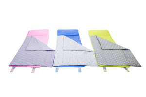 Oversized Nap Mats for Toddlers and Kids - Free Shipping Included!