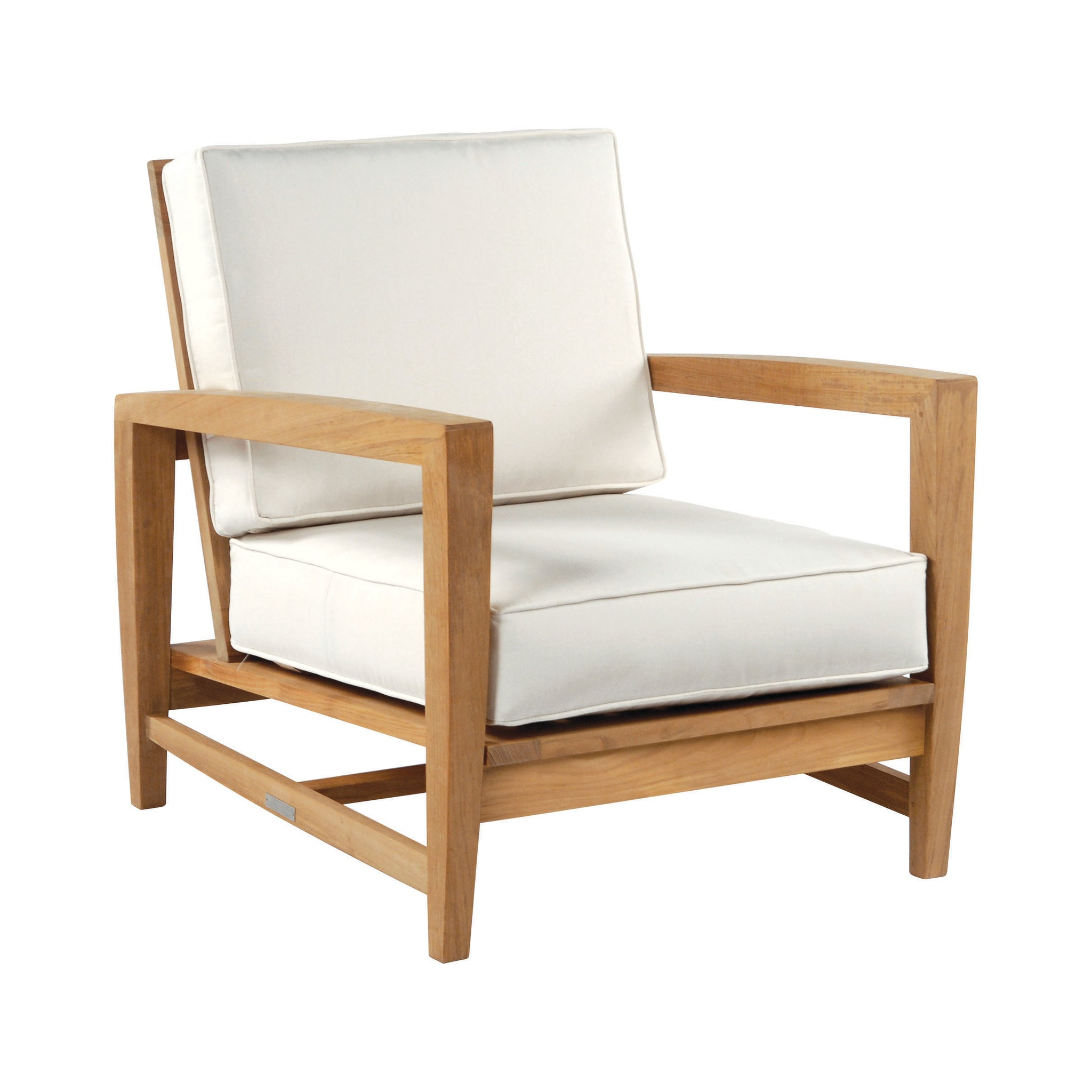 Fabulous Amalfi Deep Seating Lounge Chair Kingsley Bate Outdoor Pdpeps Interior Chair Design Pdpepsorg
