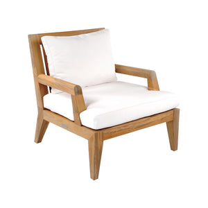 Wondrous Mendocino Deep Seating Lounge Chair Kingsley Bate Outdoor Pdpeps Interior Chair Design Pdpepsorg