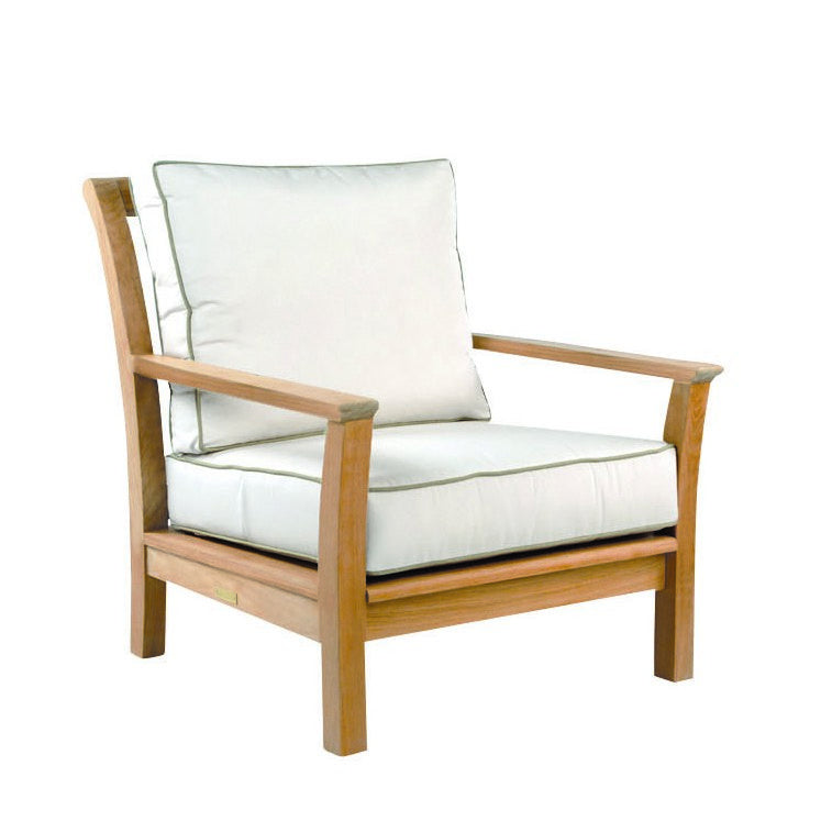 Superb Chelsea Deep Seating Lounge Chair Kingsley Bate Outdoor Pdpeps Interior Chair Design Pdpepsorg
