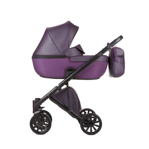 Anex Cross 2.0 Dark Plum Anex Baby 3 en 1