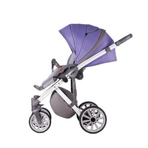 Anex Sport 2.0 Ultra Violet  - Anex Baby 3 en 1