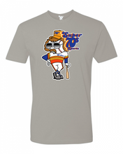 Load image into Gallery viewer, S7S Baseball Man Logo Tee