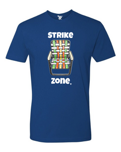 S7S Strike Zone Tee
