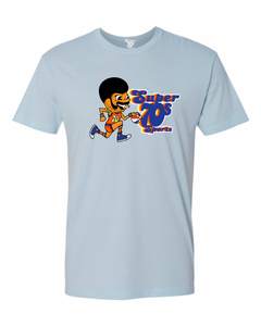 S7S Basketball Man Tee