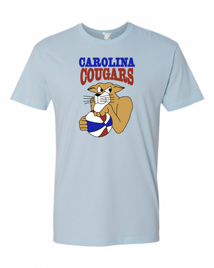 1969 Carolina Cougars Tee