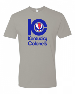 1970 Kentucky Colonels Alternate Tee