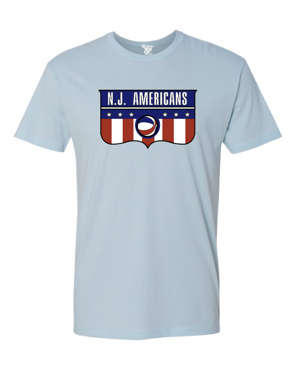 1967 New Jersey Americans Tee