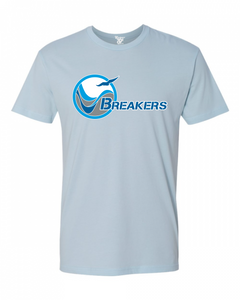 1983-85 Boston/New Orleans/Portland Breakers Tee