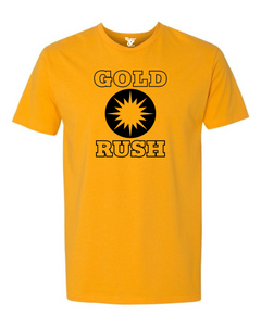 1983 Denver Gold Alternate Tee