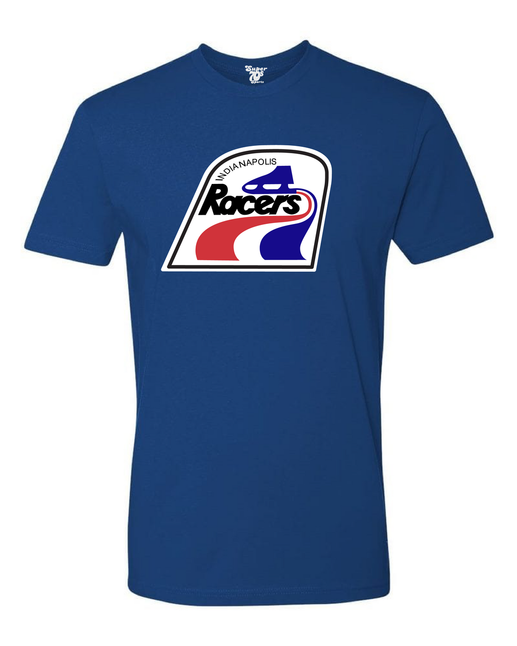 1974 Indianapolis Racers Tee