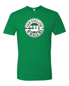 1972 New England Whalers Tee