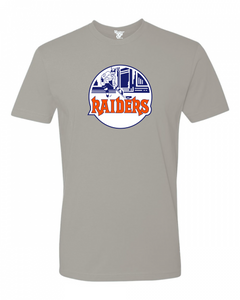1972 New York Raiders Tee