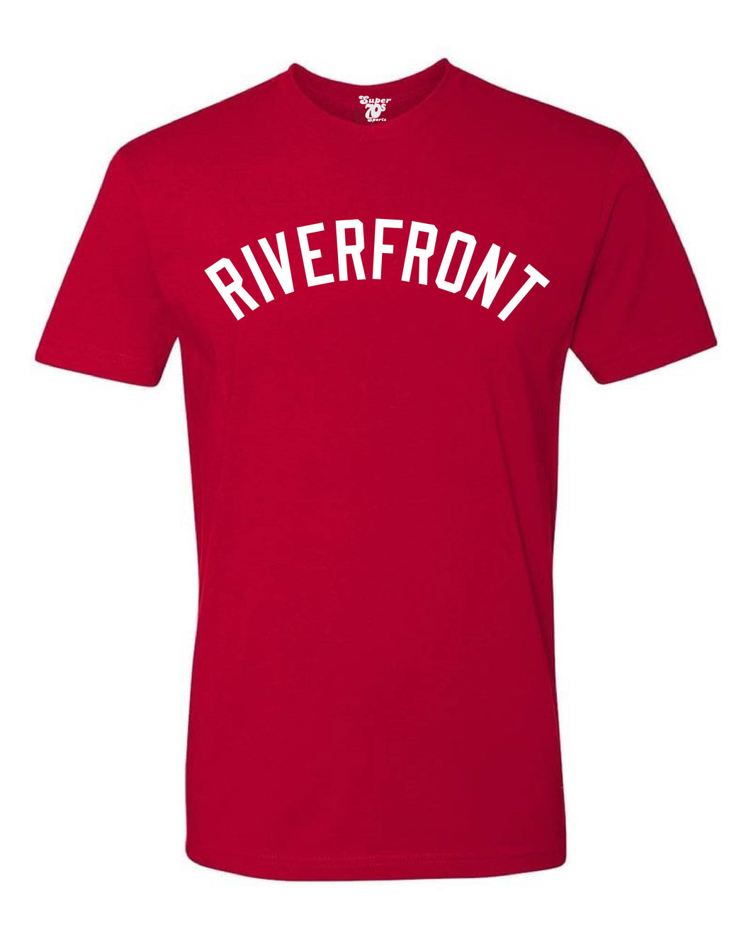 Riverfront Tee