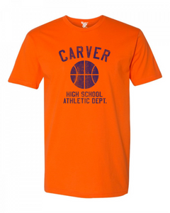 Carver High School Tee