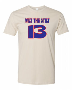 Wilt the Stilt Tee