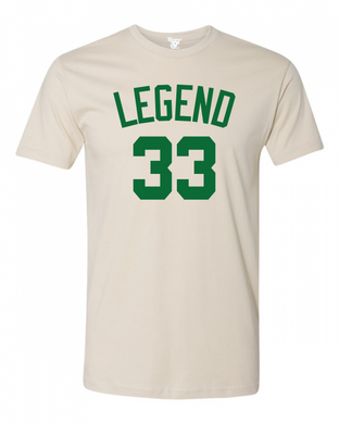 Legend Home Tee