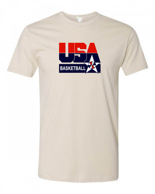 1992 Dream Team Tee