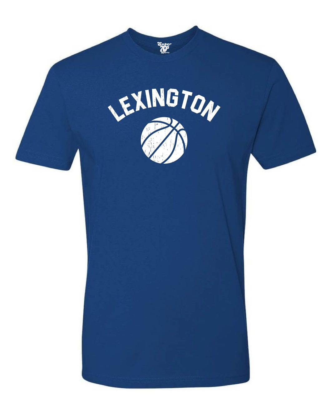Lexington Basketball Tee