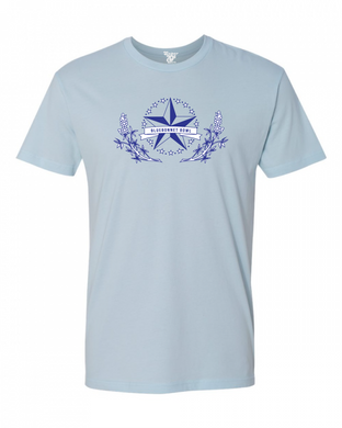Bluebonnet Bowl Tee