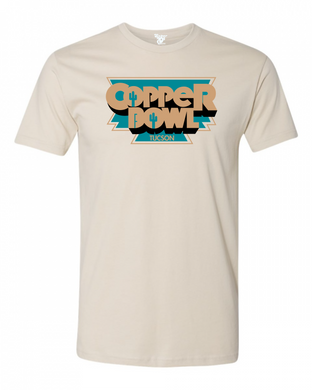 Copper Bowl Tee