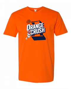 Orange Crush Tee