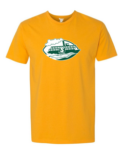 1975 Shreveport Steamers Tee