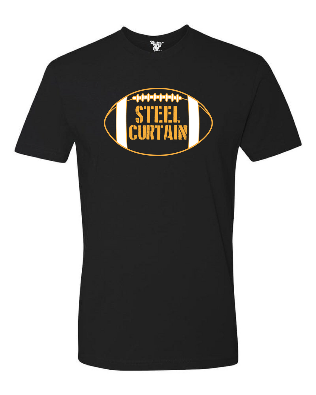 Steel Curtain Tee