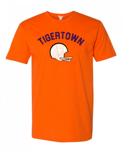 Tigertown Football Tee
