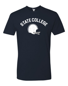 State College Football Tee