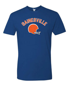 Gainesville Football Tee