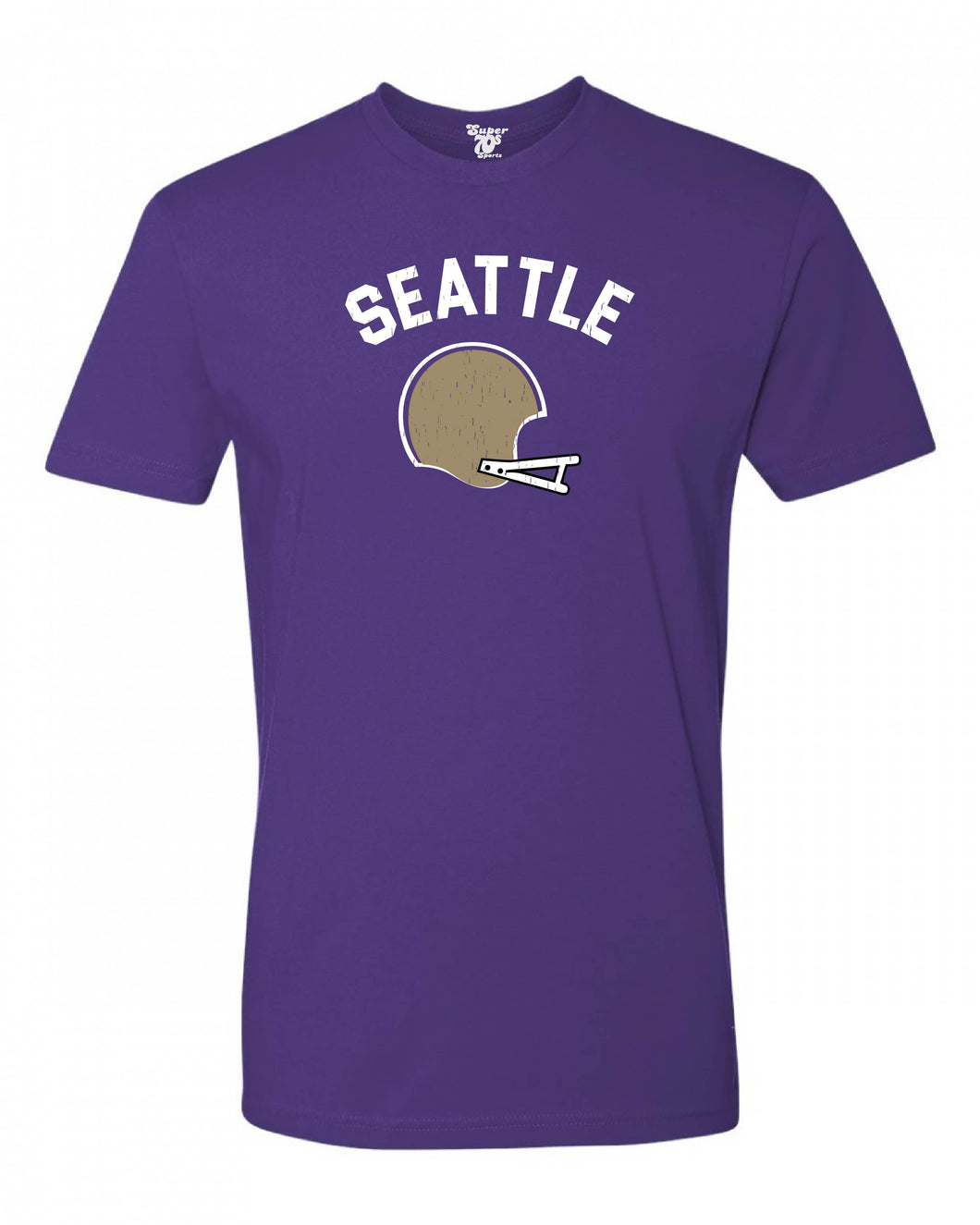 Seattle Football Tee