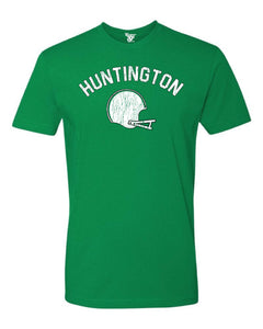 Huntington Football Tee
