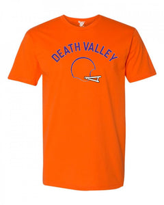 Death Valley Football Tee